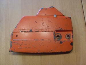 Kettenradschutz Dolmar 109-115 (020213000) bis Bj. 1988