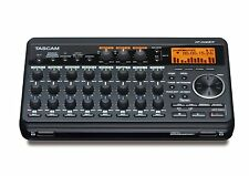 TASCAM DP-008EX Digital Portastudio 8-Track Portable Recorder
