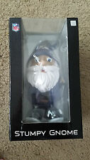 Baltimore Ravens NFL Team Stumpy Gnome Figurine by Forever Collectibles NEW