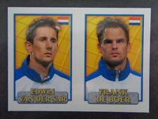 Merlin Europe 2000 - Van Der Sar/F.De Boer (a/b) Holland #169