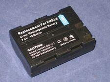 Batterie 1800mAh type EN-EL3 EN-EL3a Pour Nikon D100