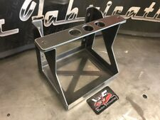 LiT50 Battery Tray - Motorcycle Bagger Chopper Bobber Lit 50 Deep Cycle