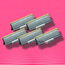5P TONER CARTRIDGE FOR BROTHER TN-360 TN360 TN330 TN-330 MFC-7440N