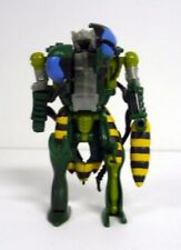 Figuras de acción de Transformers y robots Hasbro del año 1996