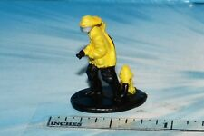 MICRO MACHINES PEOPLE MAN Fireman Fire Fighter # 1