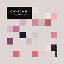 Every Eye Open - Chvrches (2016, CD NEUF)