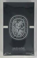 Vetyverio By Diptyque-Eau De Parfum Spray-2.5oz/75ml-Brand New In Box Sealed
