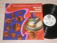 VAN DER GRAAF GENERATOR - THE AEROSOL GREY MACHINE - RARO LP 33 GIRI ITALY