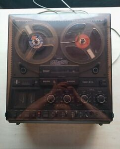 Philips N 4504 Tonbandgerät