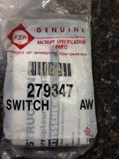W10820036/279347 Lid Switch [Whirlpool][Washer]