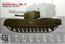 AFV Club 1/35 CHURCHILL MK V AF35155