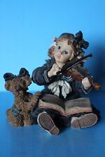 Yesterdays' Child The Dollstone Collection Lindsey With Louise The Recital 3535