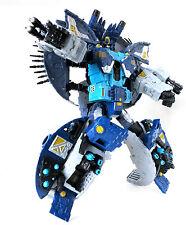 Transformers Hasbro Cybertron Supreme CLASSE Primus Loose