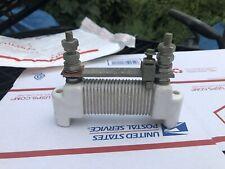 Western Railroad Supply Co Adjustable Resistor 4.5 Cap 15 Watt - Track Circuit