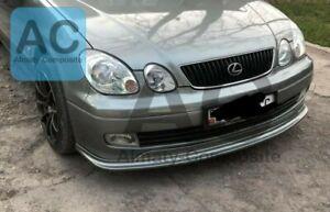 Front lip ABFLUG for Lexus gs300 gs400 Toyota Aristo JZS160 JZS161 Tuning [AC]