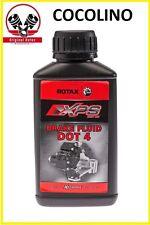 Rotax XPS Kart tec líquido de frenos XPS dot4 250ml Dot 4
