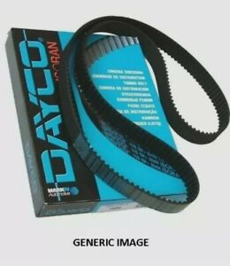 DAYCO Timing Belt fits ROVER 214 1.4 14K2F METRO 111 114 211 25 1.1 1.4 OE SPEC