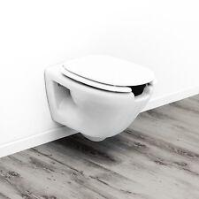 Wc sospeso aperto Sanitosco disabili ausilio bagno casa o struttura pubblica