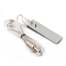 Tattoo Foot Pedal Switch Extra Long Clip Cord for Power Supply Machine LH
