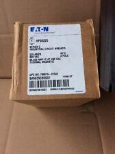 Easton/Cutler Hammer HFD3225 Circuit Breakers New In Box