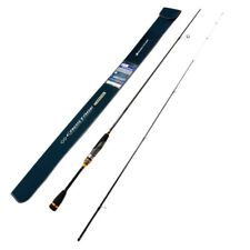 Major Craft CROSTAGE 2 piece rod #CRX-S762UL SOLID TIP