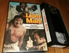 Hammer Eastern Film - CÜNEYT  ARKIN  - LION MAN - no Glasbox *RAR*
