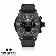 TW STEEL TWMC65 SET 87 WATCH MARC COBLEN EDITION  - 2 YEARS WARRANTY