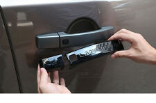 For Land Rover Range Rover Sport 2010-2013 Black Smart Keyhole Door Handle Cover