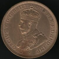 1913 Jersey George V 1/12 Shilling | British Coins | Pennies2Pounds