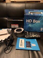 Shaw HD Box - DCX 3200-M P3 Arris