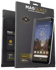 For Google Pixel 3a XL Matte Screen Protector Anti-Glare Tempered Glass