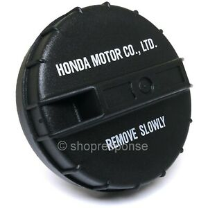 OEM Honda / Acura Gas Fuel Filler Cap 17670-SM1-A03 Genuine Parts