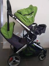 Love'n'care double stroller