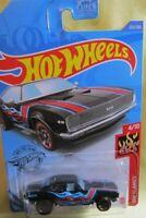 '67 Camaro #231 Flames 4/10 2020 Hot Wheels Case P Kroger Exclusive