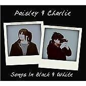 Paisley and Charlie - Songs In Black & White (2011)
