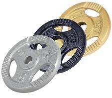 0,5kg Gusseisen Gewichte Gewichtsscheiben MOVIT Hantelscheiben Set PRO 20kg