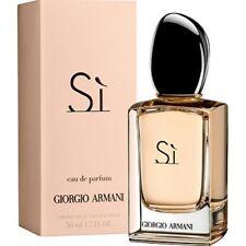 Giorgio Armani Si - for Her Women - 5ml Perfume Travel Perfume Atomiser Spray
