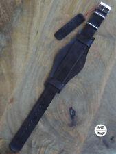 20mm Cinturino nato Bund Premium artigianale Handmade Watch Strap Band Italy