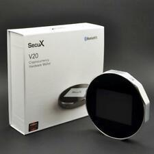 SecuX V20 Bitcoin & Crypto Asset Hardware Wallet