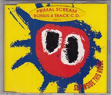 Primal Scream - Slip Inside This House - CD (1992 4 x Track Australia only EP)