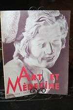 ART ET MEDECINE - Avril 1933 - Haut Quercy - Oiseaux - Jardins - Bifur - Bruzon