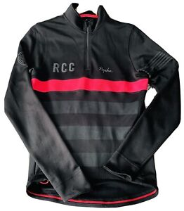 Rapha RCC Jersey - Long Sleeve Size Medium