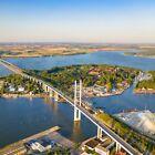 5T Kurzreise Ostsee   Hotelgutschein Stralsund für 2 & HP   Reise Schnäppchen