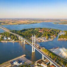 5T Kurzreise Ostsee | Hotelgutschein Stralsund für 2 & HP | Reise Schnäppchen