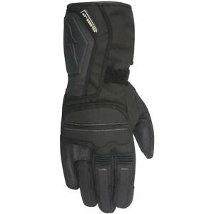 Alpinestars WR-V Men's Goretex Winter Waterproof Motorcycle Gloves