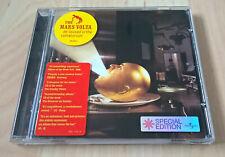 THE MARS VOLTA - DE-LOUSED IN THE COMATORIUM - SPECIAL EDITION CD (EX. cond.)