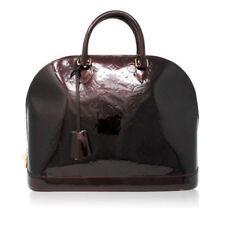 8e2b87f686b6 Louis Vuitton Alma Patent Leather Bags   Handbags for Women