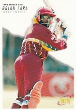 West Indies Original Cricket Trading Cards