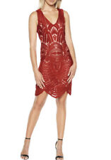 BARDOT Embroidered Lace Dress (XS/4) Nordstroms $139
