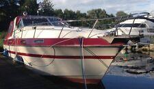 """Motoryacht """"Cruiser Yachts Vee Sport 26"""" mit vielen Neuteilen! Stark Reduziert!"""